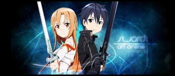 SotW 144 Sword Art Online by EvilMeRc8