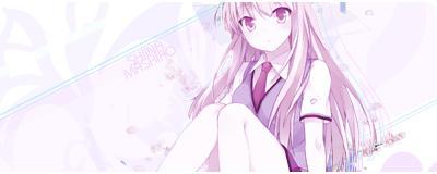 Shiina Mashiro [ Pink ]