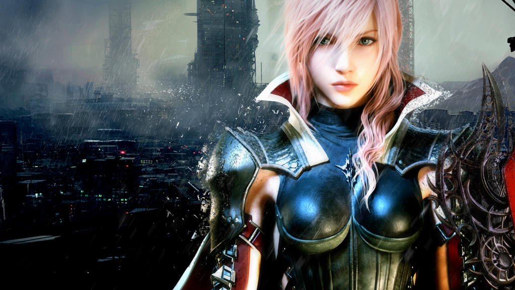 Lightning returns wallpaper by evilmerc8 on deviantart lightning returns wallpaper by evilmerc8 voltagebd Image collections