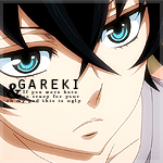 Gareki Icon 3 by EvilMeRc8