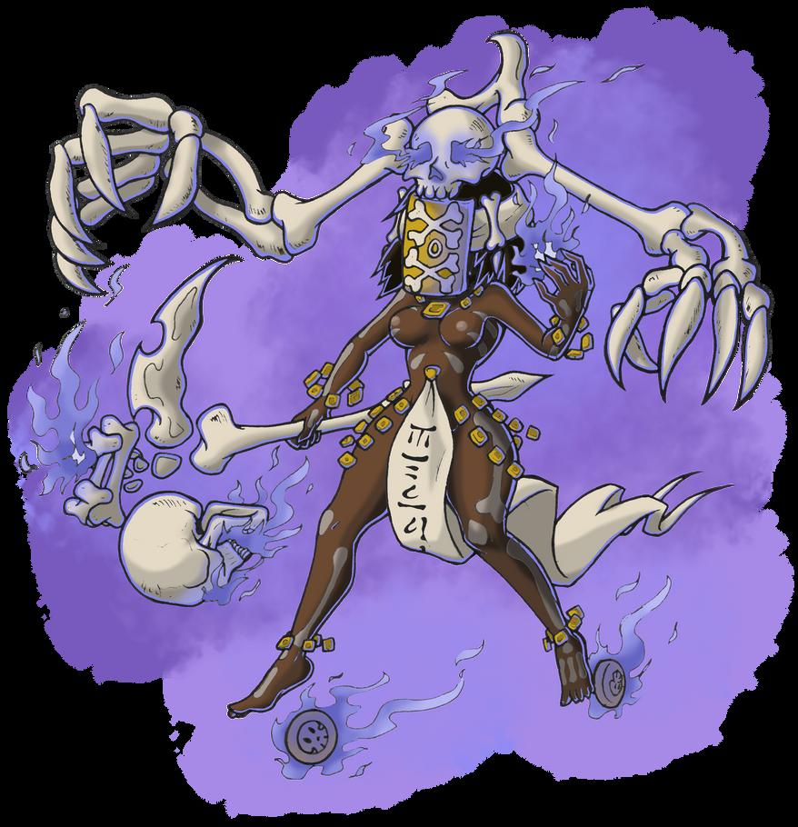 Miscreant the Diabolical by YuuutsuNoNata