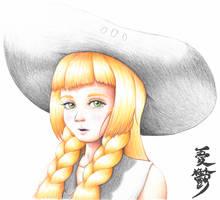 Lillie Portrait by YuuutsuNoNata