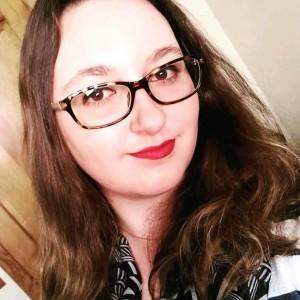 Wolfgirl1105's Profile Picture