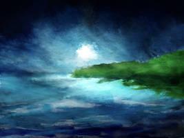 Blue Horizons by EliteJohan