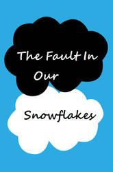 Snowflakes by ElsaAriel