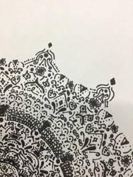 Dots by ElsaAriel