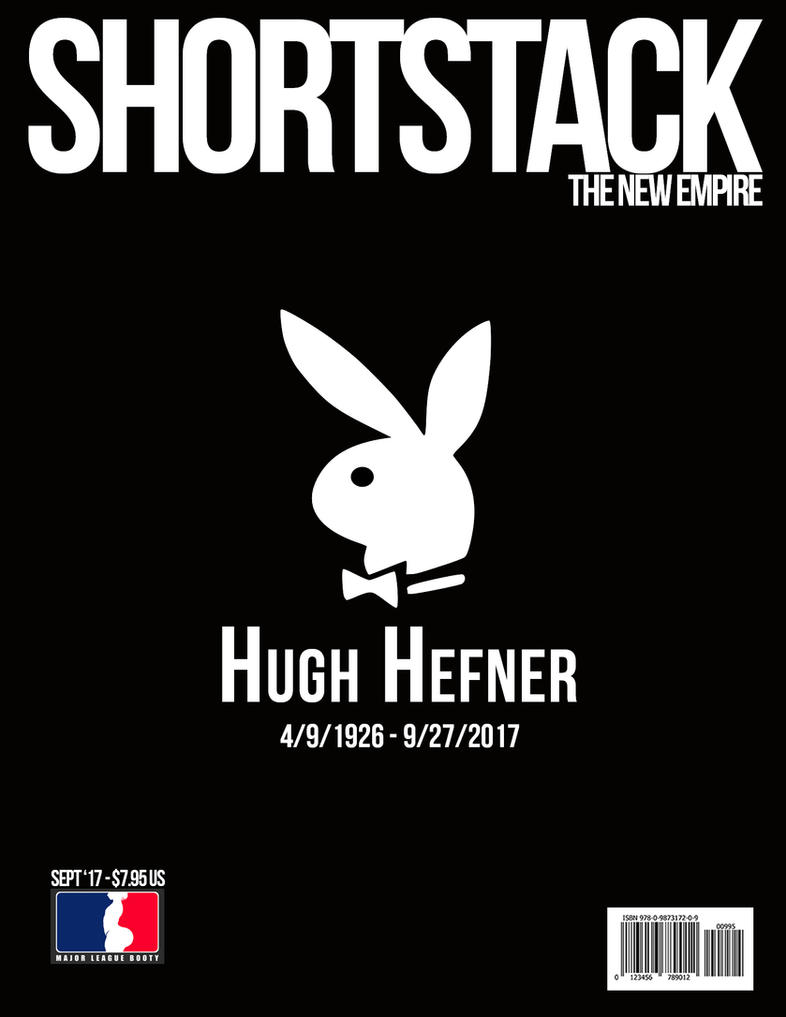 Shortstack Mag Tribute by Rivaliant