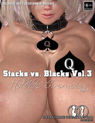 SvB Vol.3: Hotwife Chronicles part one now on sale by Rivaliant