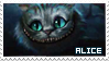 Stamp: Alice by FeythArtanis