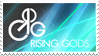Stamp: Rising Gods