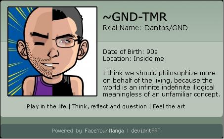 GNDTheMusicRemix's Profile Picture