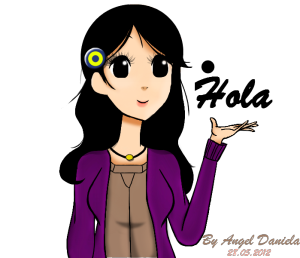 AngelDaniela's Profile Picture