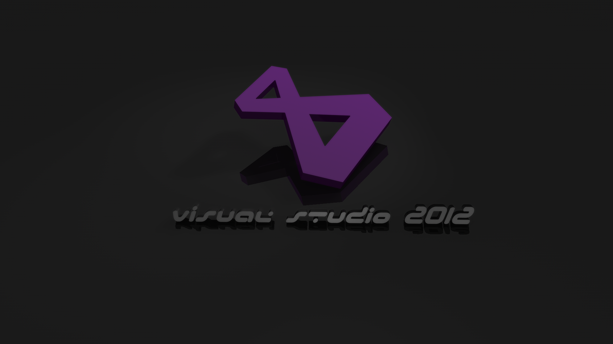 Visual Studio 2012 By Mimic2300