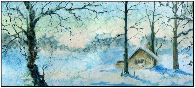 frost and sun by kosharik69
