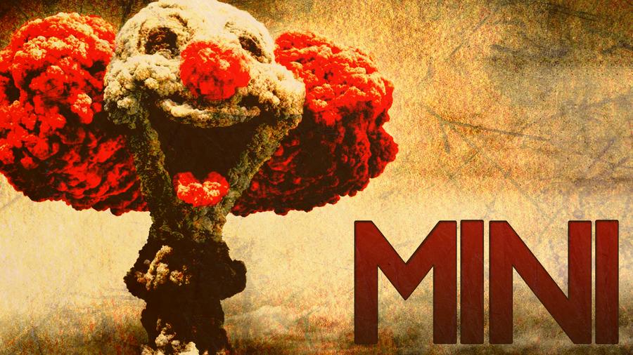 Mini's Background by DriesHard