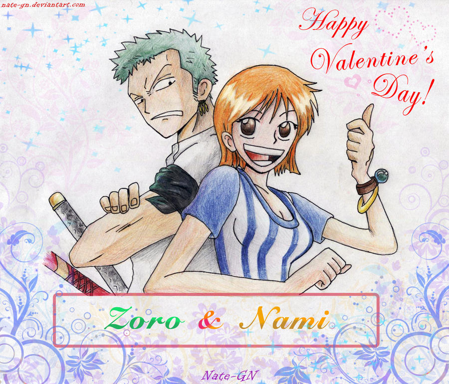 nami and zoro relationship help