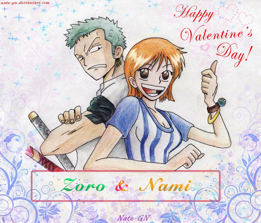 nami and zoro relationship help