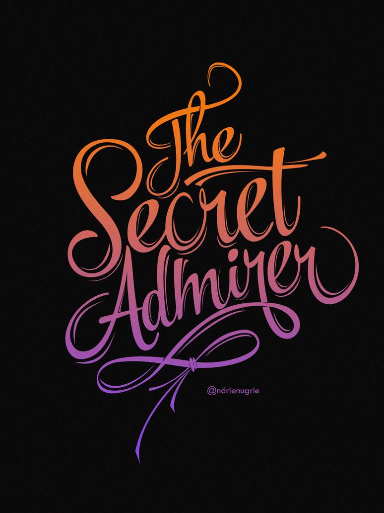 Secret Admirer Website