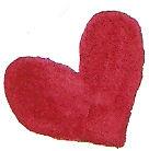 Love Heart by iloveminties