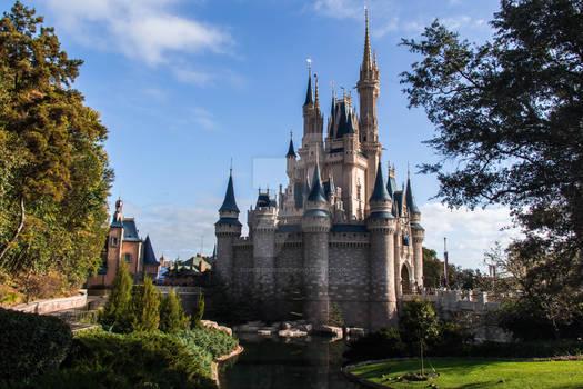 The Magical Castle