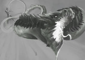dragon awaken unfinished by nicadom