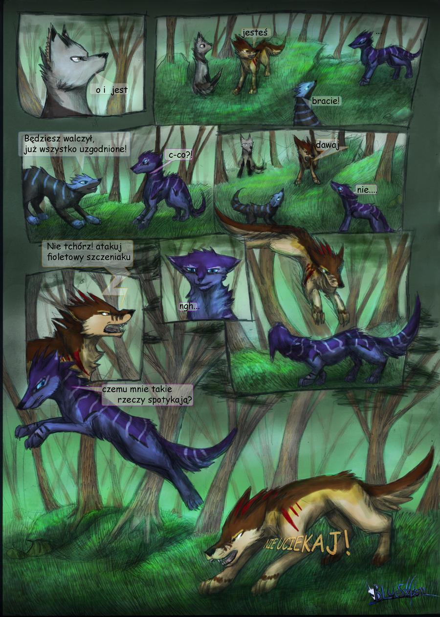 pg 65 Szpon by BlueSzpon