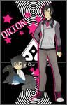 SOS - ORION