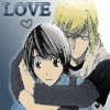LOVE by azurechick