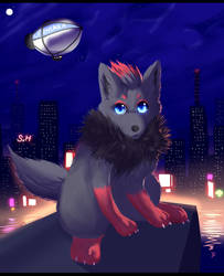 Howling Zorua Deviantart Gallery If i swap black city and white forest, will the black tower still be cleared when i. howling zorua deviantart gallery
