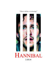 Hannibal by K1D6R4Y