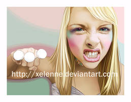 Impact by Xelenne