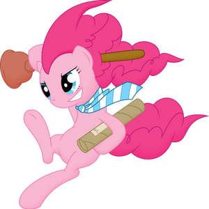 Nothing Stops the Mail (vectored)