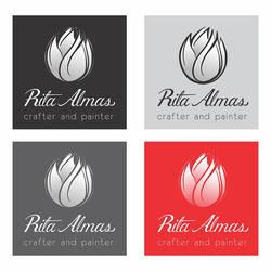 Logo Rita Almas versiones