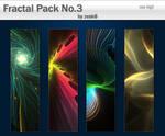 Fractal Pack No.3