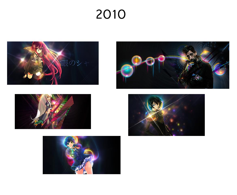 2010 by zesk8