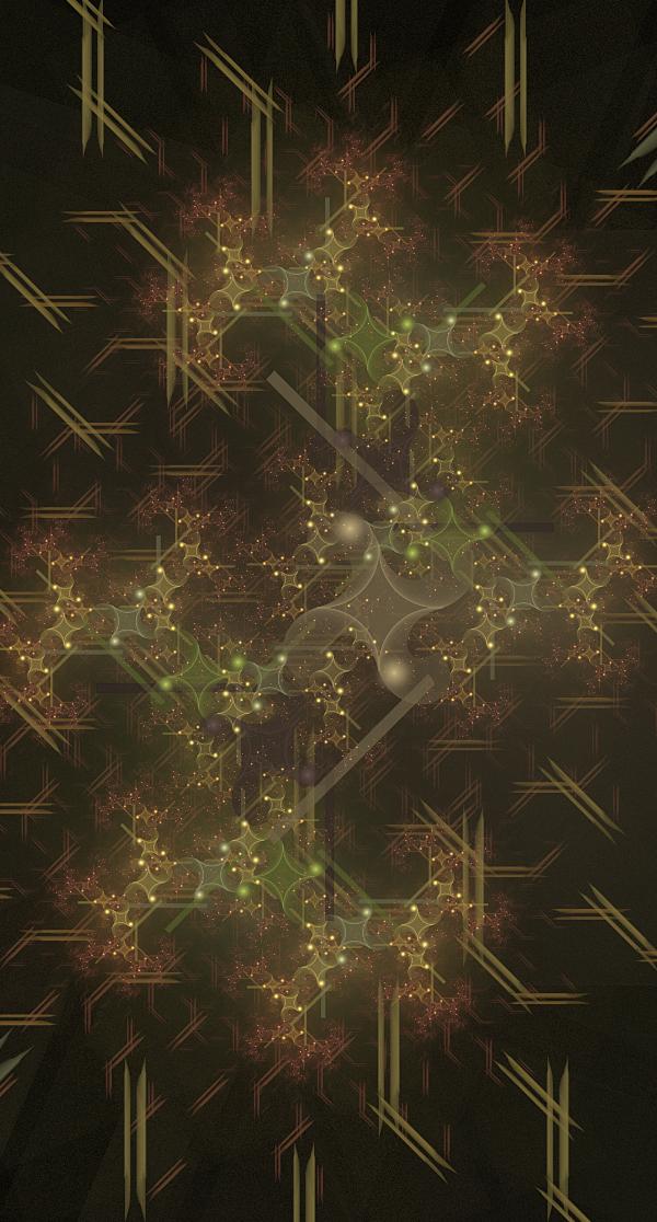 Stars of Pythagoras by zesk8