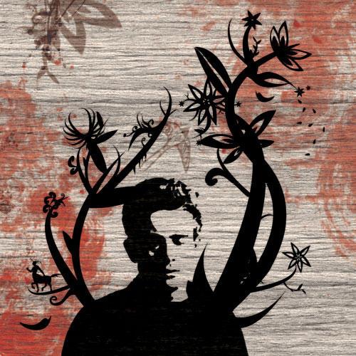 James Dean by Strangeloved