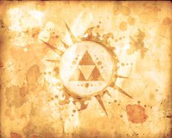 Zelda Desktop number 2 by BlueFire986