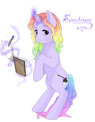 Spectrum by Art-forArts-Sake