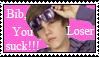 Anti-Bieber music(stamp) by yellowshinygoldfish