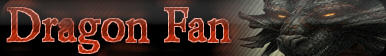 Dragon Fan       -Button-
