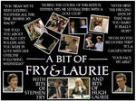 'A Bit of Fry and Laurie'