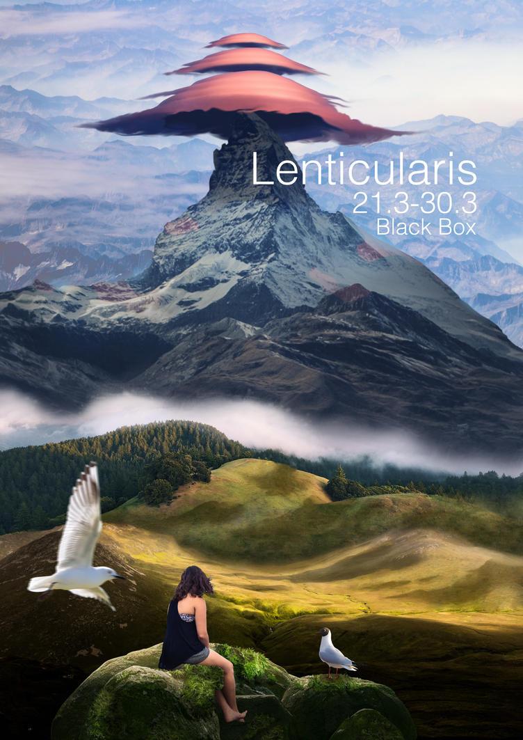 Lenticularis by chiisana-no-neko