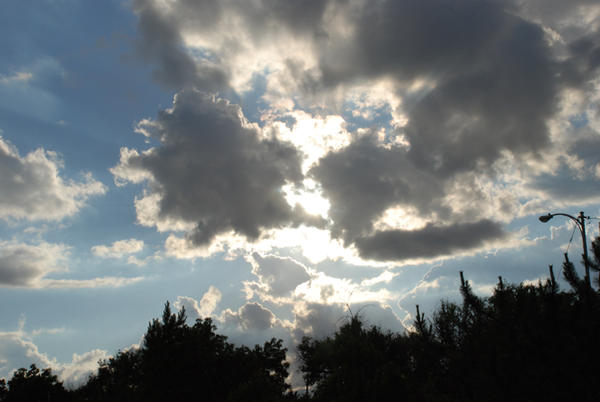 skyscapes the elder - photo #14