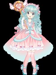 Maya-chan by AtelierAstarotte