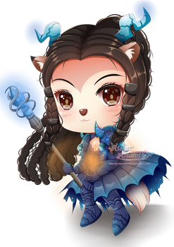 Musca Bless Online