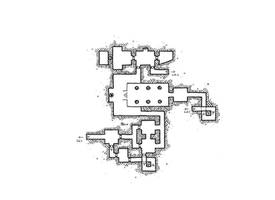 Additional level for the Modular Dungeon by Kosmic-Dungeon