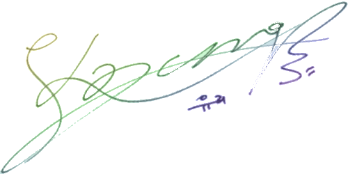 snsd yuri signature  png [PinpinArt] by PuppyBaby