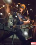 Iron Fist Evo2