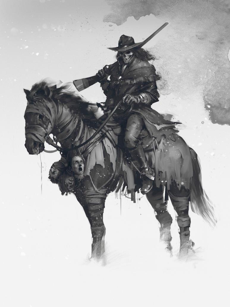 Ghost rider by Denstarsk8 on DeviantArt